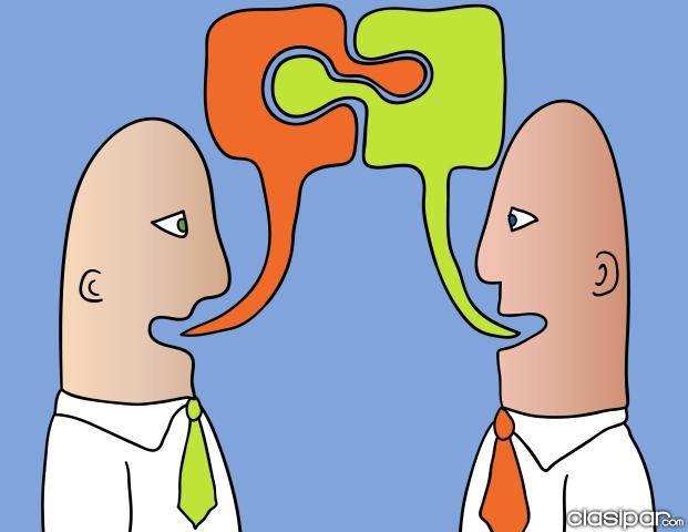 Cuando la comunicación se hace difícil