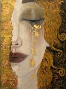 tristeza-klimt